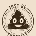 :justbeyou: Discord Emote