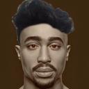 :tupac: Discord Emote