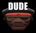 :dude: Discord Emote