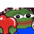 Emoji for peepolove