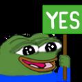 Emoji for peepoyes