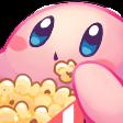 Emoji for KirbyPopcorn