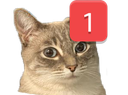 Emoji for CatPing