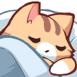 Emoji for bedtime