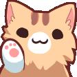 Emoji for cute