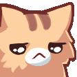 Emoji for stare
