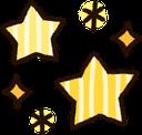 Emoji for stars