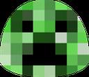 :CreeperBlob: