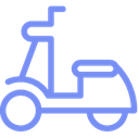 Emoji for scooter