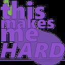 Emoji for thishard