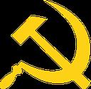 Emoji for communism