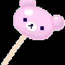 Emoji for bearlolly