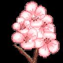 Emoji for flowers
