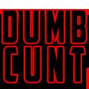 Emoji for dumbcunt
