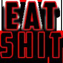 Emoji for eatshit
