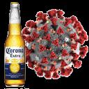 Emoji for coronavirus