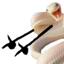 Emoji for snakewot