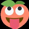 Emoji for ahegopeach