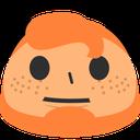 Emoji for blobshu