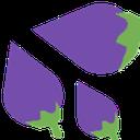 Emoji for dropseggplant