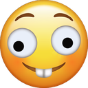 Emoji for dumb