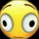Emoji for HUH