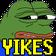 Emoji for yikespepe