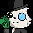 Emoji for panprofit
