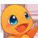 Emoji for charmanderhi