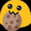 Emoji for BlobNomCookie