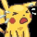 Emoji for PikaCry