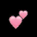 Emoji for heart1