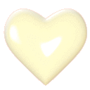 Emoji for heartyellow