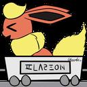 Emoji for flareTrainCart