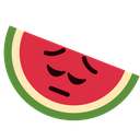 Emoji for leonatemelon