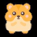 Emoji for hamster2