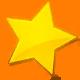 Emoji for glowStar