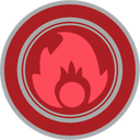 Emoji for FireBadge