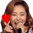 Emoji for wheeheart