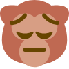Emoji for PensiveMonky