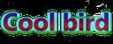 :coolbird: Discord Emote