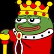 :king: