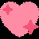 la_pinksparklingheart