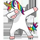 unicorndab