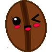 :CoffeeBean: Discord Emote