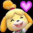 Emoji for isaheart
