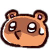 Emoji for nooksweat