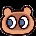 Emoji for nookstare
