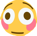 Emoji for floshed