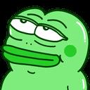 :pepegreen: Discord Emote